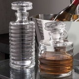 Errol Glass Decanters