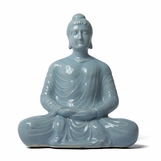 Eternal Buddha Statues | Blue