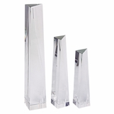 Eureka Crystal Obelisks Set
