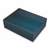 "Everglades ""Lizard"" Jewelry Box 