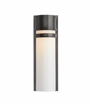 Fairmont Outdoor Sconce | Dark Iron