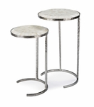 Farah Nesting Tables Set | Bone