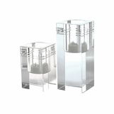 Fenwick Solid Crystal Votives
