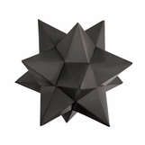 Foley Zinc Star Object