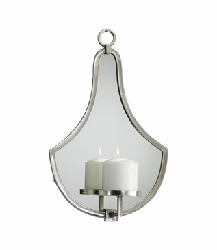 Frith Mirrored Sconce