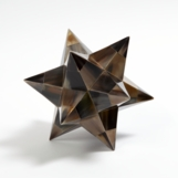 Gamma Star Object | Brown Horn
