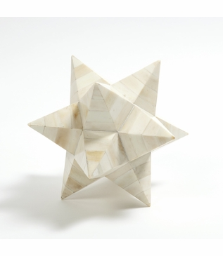 Gamma Star Object | White Bone