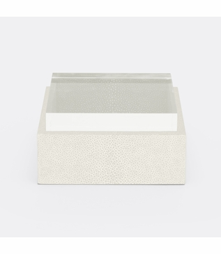 "Gimba Square ""Shagreen"" Box 