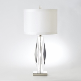 Glenda Crystal Table Lamp