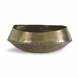 Godfrey Brass Bowl | Large