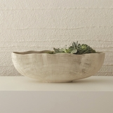 Gridley Ceramic Bowl