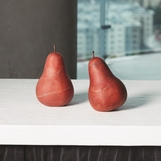 "Grove ""Pear"" Sculptures"