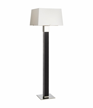 Hardy Floor Lamp | Black