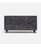"Helios 3-Door ""Horn"" Cabinet 