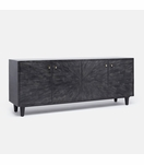 "Helios 4-Door ""Horn"" Cabinet 