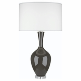 Hepburn Table Lamp | Espresso