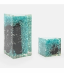 Hockett Objects Set | Turquoise
