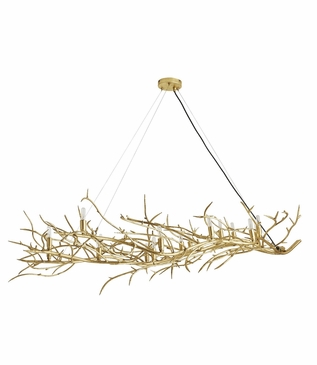 Hoffman Branched Chandelier | Grand