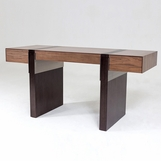 Holtz Walnut Desk