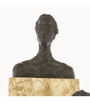 Homme Bronze Sculpture | Obscura