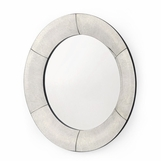 Horatio Round Mirror