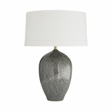 Hutton Ceramic Table Lamp