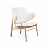 Idris Accent Chair | Natural