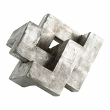 Interlock Sculpture