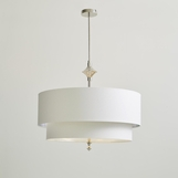 Juliette Tiered Chandelier