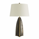 Justin Brass Table Lamp