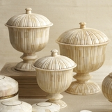 Kambala Bones Jars Set