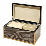 Kamuri Lacquer Jewelry Box | Light