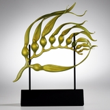 Kelp Sculpture | Green