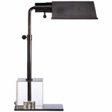 Kenny Pharmacy Task Lamp | Bronze