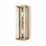 Kravitz Sconce | Brass
