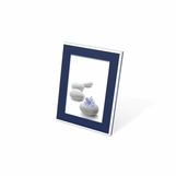 Lacquer Frame | Navy