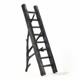 Ladder Bronze Sculpture | Branch