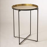 Lasalle Side Table