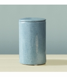 "Lennox ""Shagreen"" Short Jar 