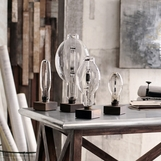 Lightbulb Sculptures