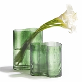 Limerick Glass Vases Set