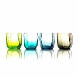 Lingo DOF Glasses Sets | Cool Colors