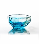 Lingo Glass Bowls | Blue