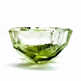Lingo Glass Bowls | Green