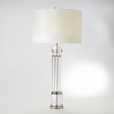 Lois Crystal Table Lamp
