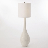 Londa Ceramic Floor Lamp