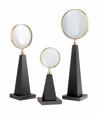 Luxor Standing Magnifying Glasses
