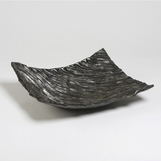 Magma Textured Iron Tray