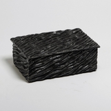 Magma Textured Iron Box