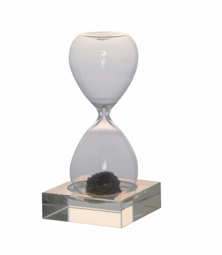 Magneto Magnetic Hourglass